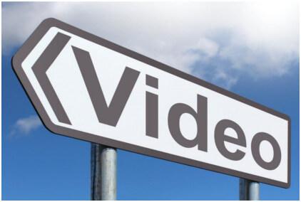 Tvorba videí
